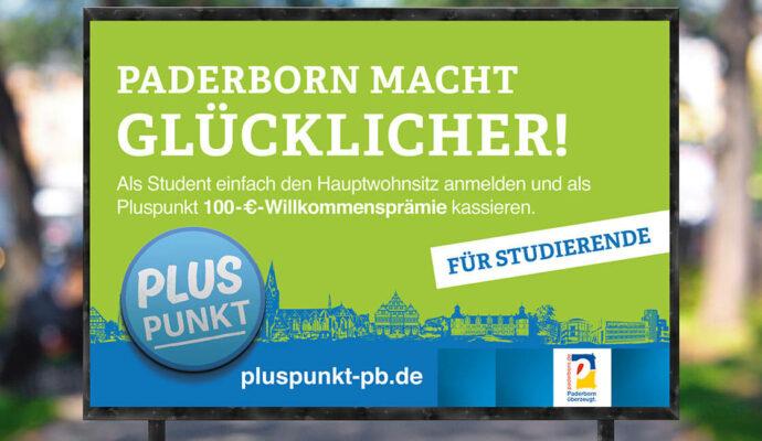 SILBERWEISS – Pluspunkt Kampagne