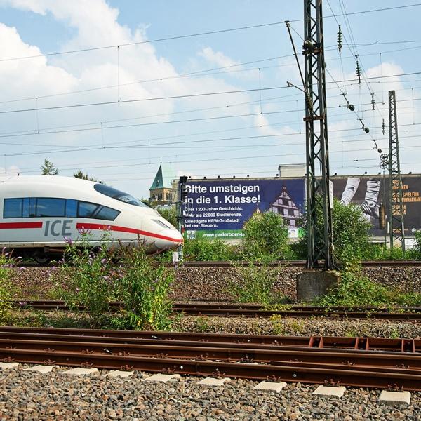 SILBERWEISS – Paderborns ist erstklassig