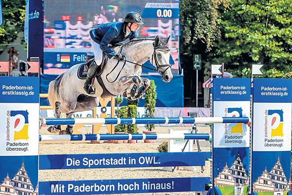 Paderborn Challenge - Paderborn ist erstklassig