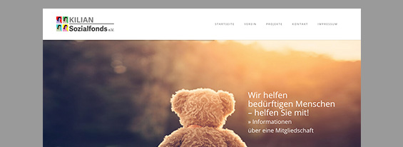 SILBERWEISS – Kilian Sozialfonds e.V.