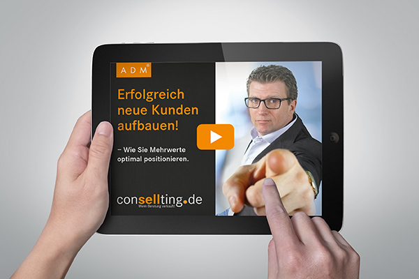 Tablet consellting – ADM Institut