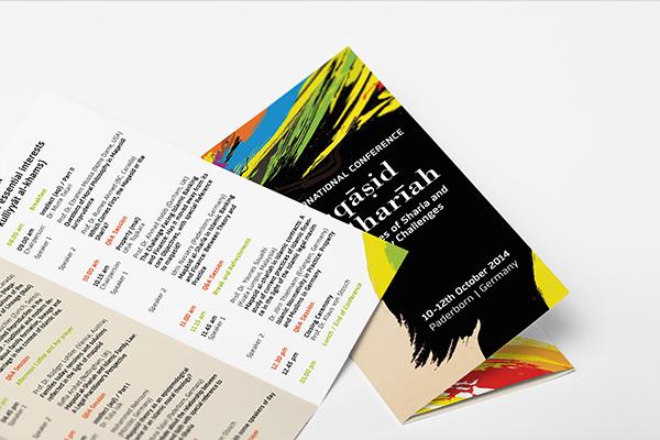 Flyer Konferenz 2 - ZeKK