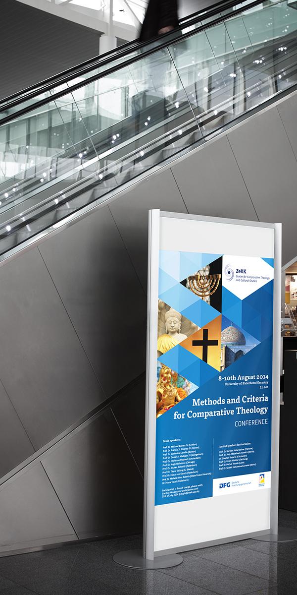 Plakat Konferenz 1 - ZeKK