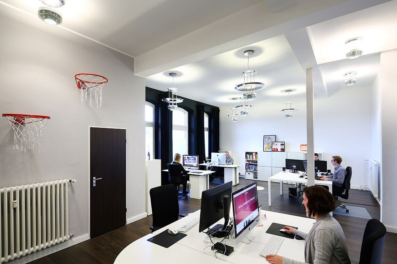 SILBERWEISS-Workroom