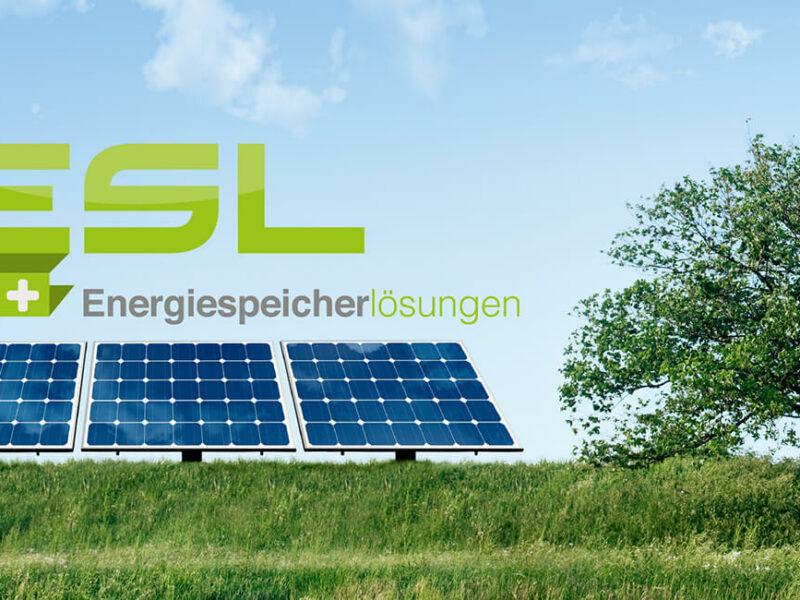 SILBERWEISS – ESL Energiespeicherlösungen
