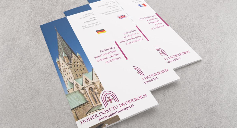 Flyer - Erzbistum Paderborn