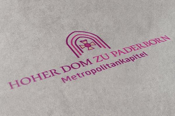 Logodesign für das Erzbistum