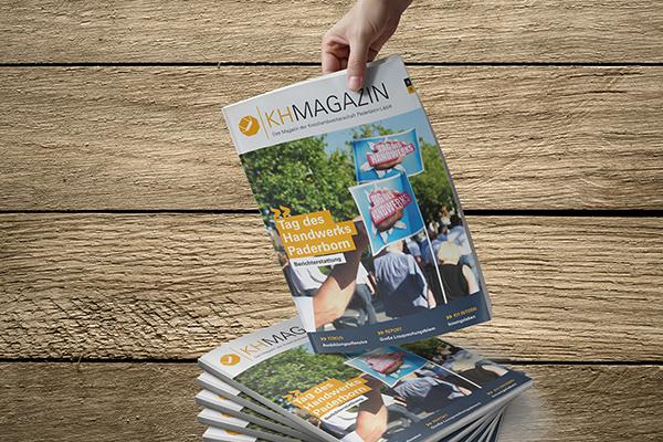 Magazin Ausgabe 3 – Kreishandwerkerschaft