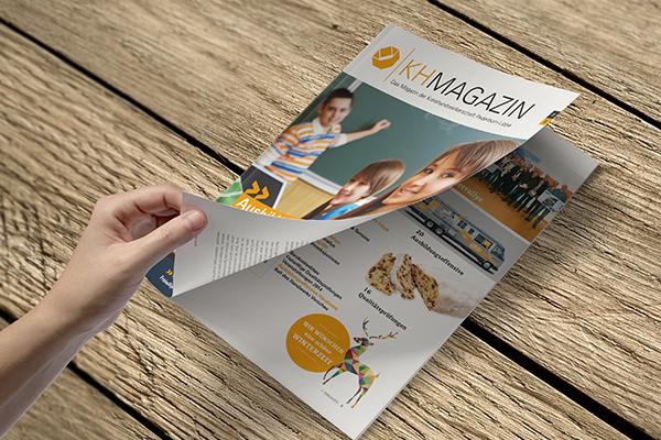 Magazin Ausgabe 4 - Kreishandwerkerschaft