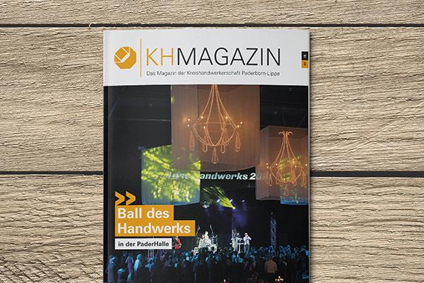 Magazin Ausgabe 5 - Kreishandwerkerschaft