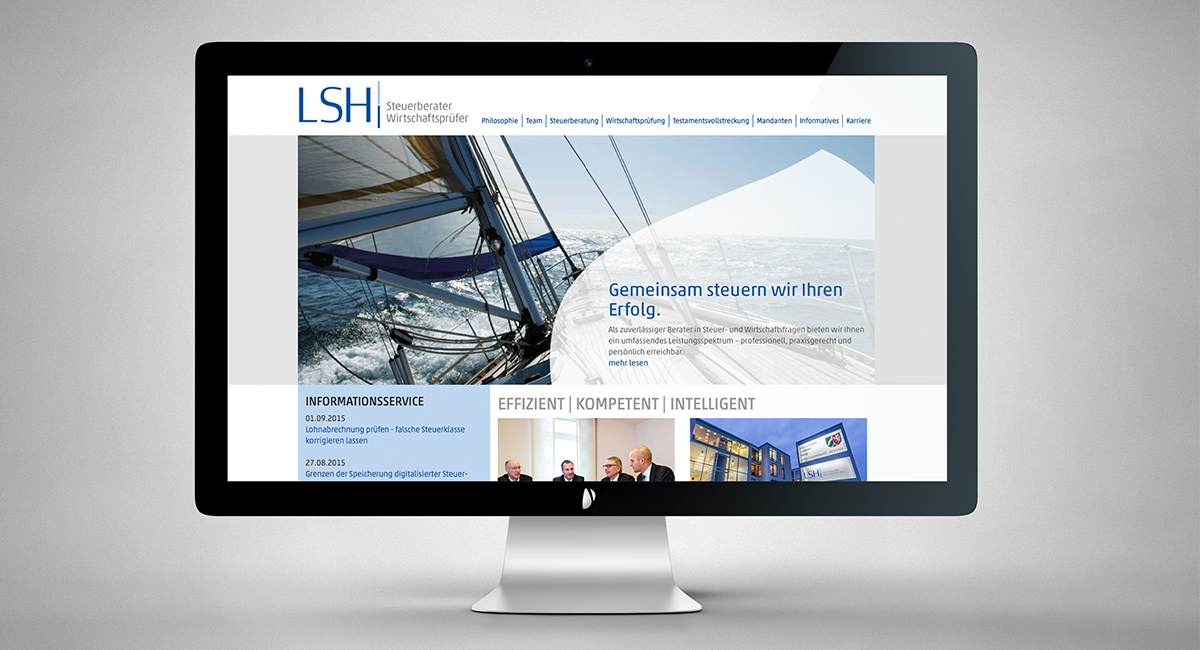 Website - LSH