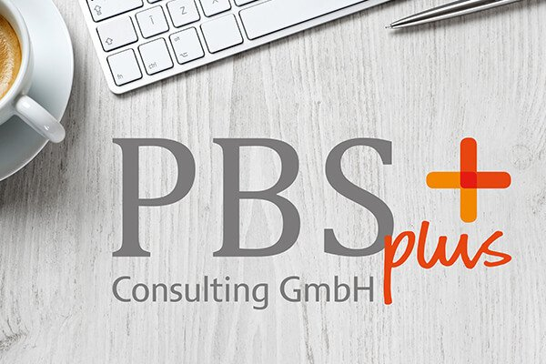 Logodesign PBS plus