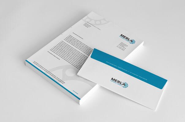 SILBERWEISS Briefpapier Merla GmbH