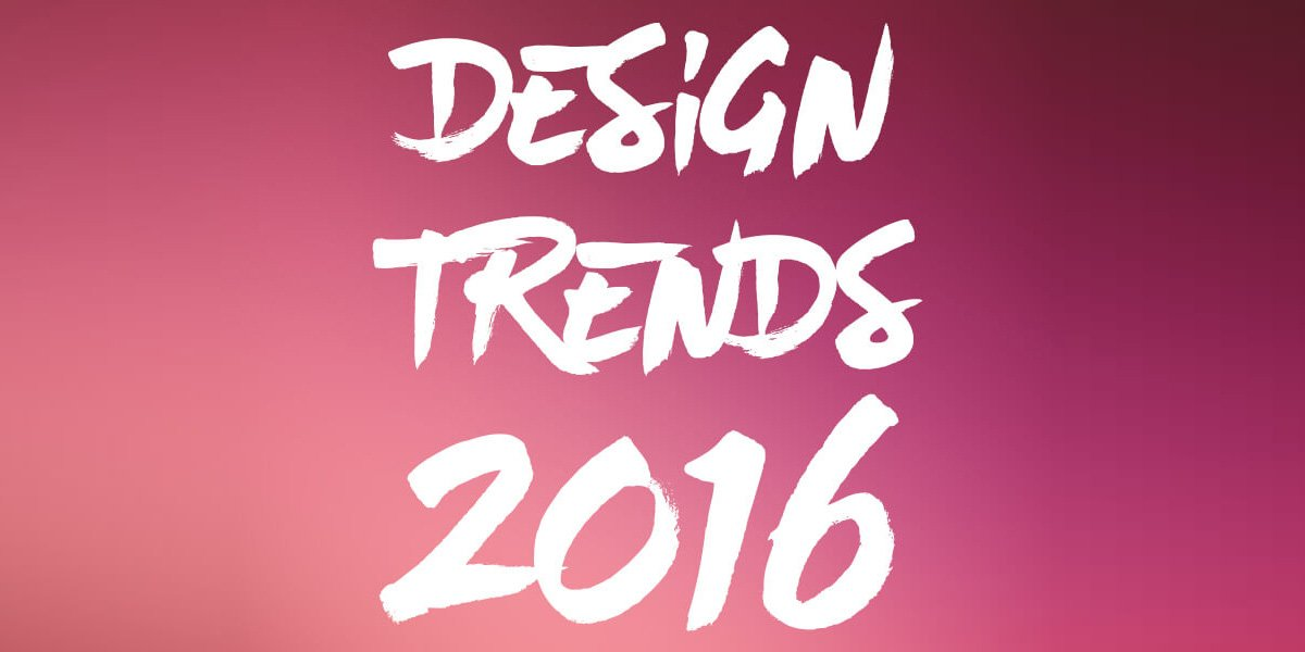 SILBERWEISS Design Trends 2016