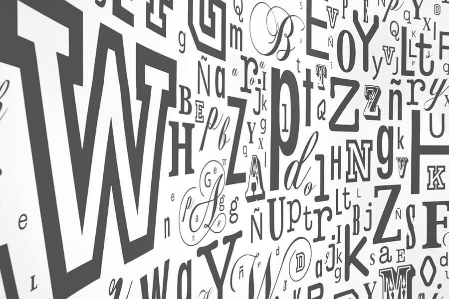 Typgrafie