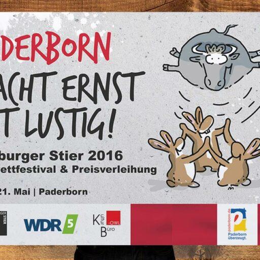 Salzburger Stier