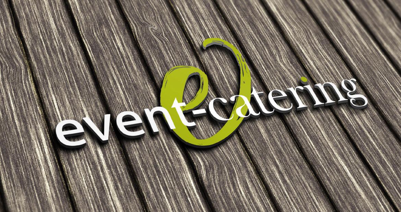 Logodesign Eventcatering