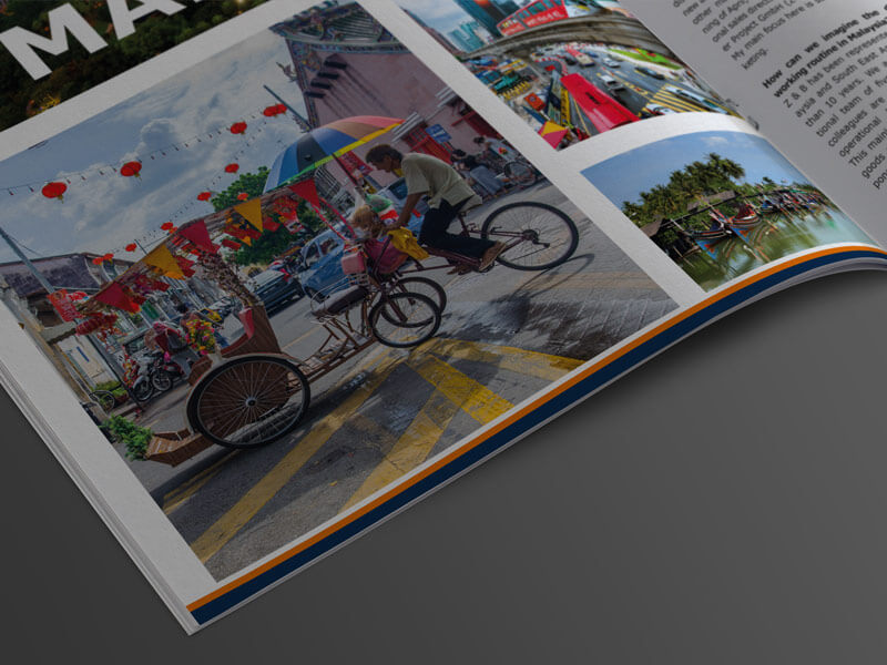 SILBERWEISS – Universal Transport