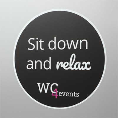 SILBERWEISS – WC4events