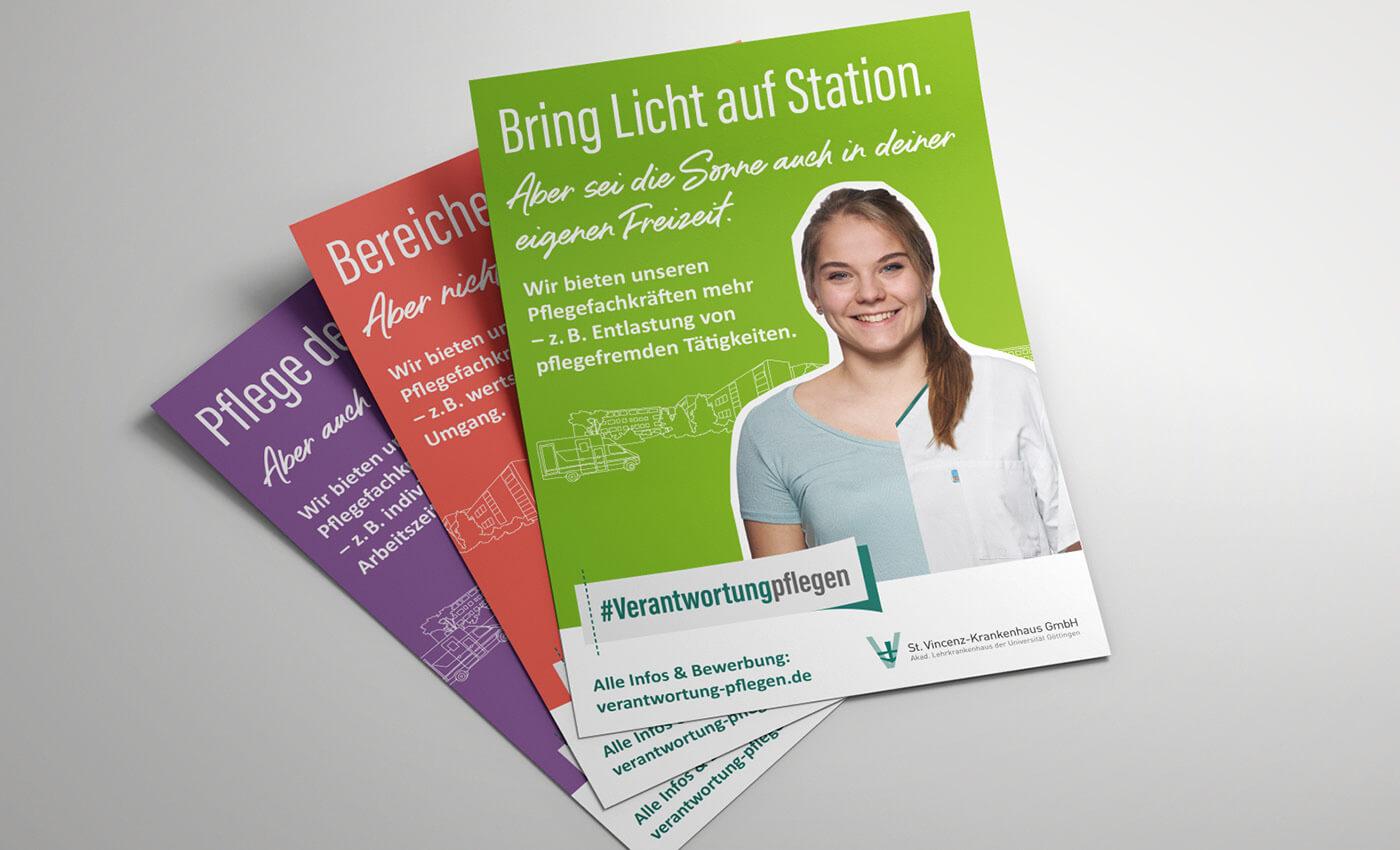 SILBERWEISS – St. Vincenz-Krankenhaus