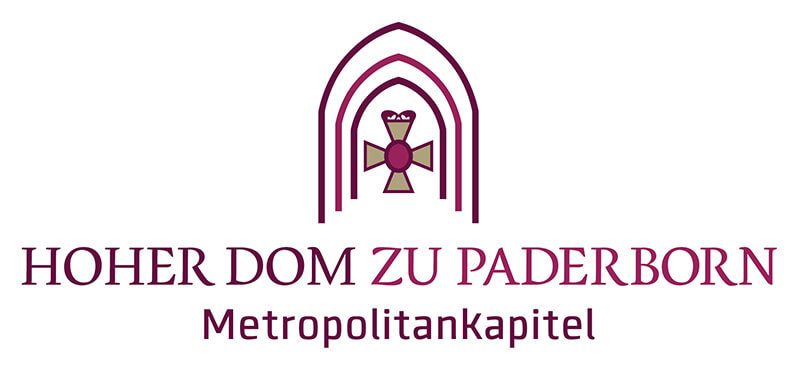 Hoher Dom zu Paderborn – Logo