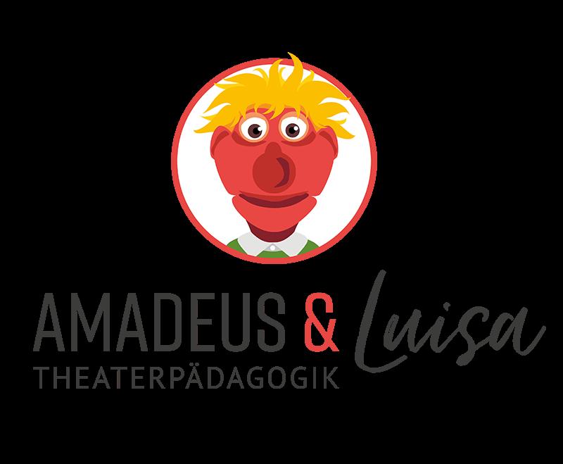 Amadeus & Luisa – Logo