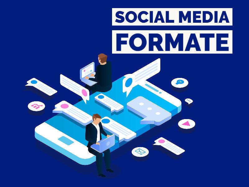 Social-Media-Optimierung