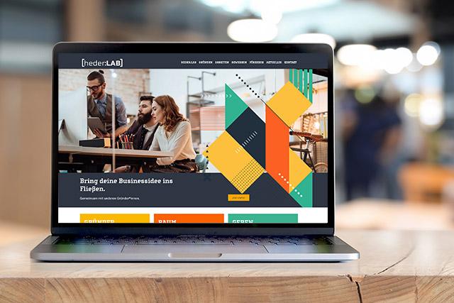 heder:LAB – Startup & Gründer Hub