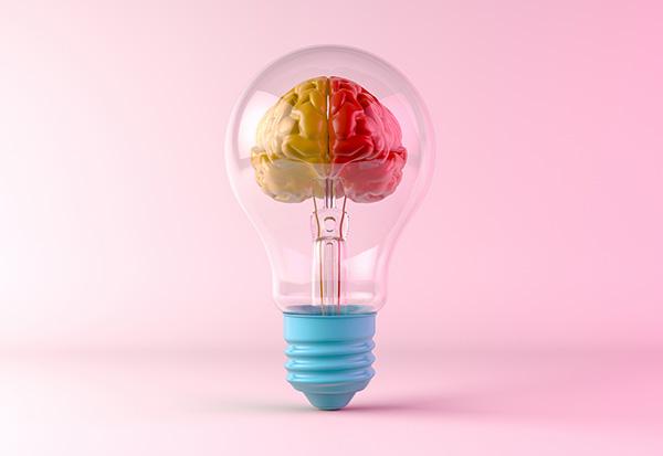 Die kreative Idee