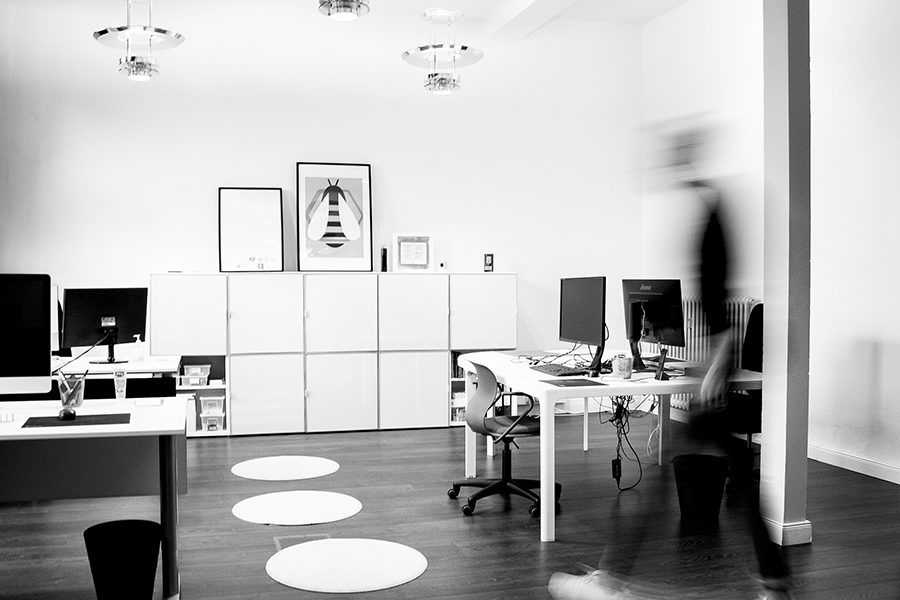 SILBERWEISS-Designagentur