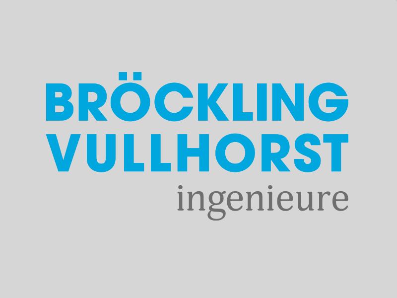 Logodesign Bröckling Vullhorst