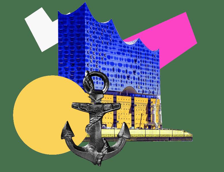 Silberweiss Designagentur in Hamburg